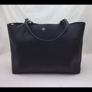 TORY BURCH large York' Saffiano Leather tote